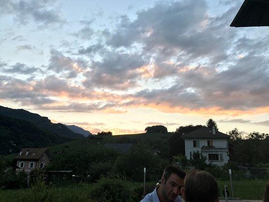 Lavey-les-Bains Photo