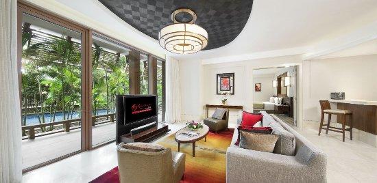 equarius hotel deluxe suites. Resorts World Sentosa Equarius Hotel UPDATED 2017 Reviews Price Comparison And 1741 Photos Island TripAdvisor Deluxe Suites