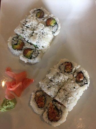 Jimmy's Sushi