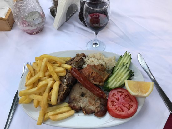 Arokaria - Restaurant - Cafe: photo1.jpg
