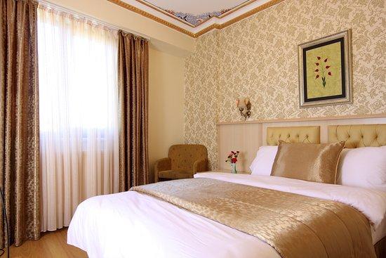 Aldem Hotel : Double Room