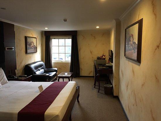 Hotel Royal Amsterdam: photo2.jpg