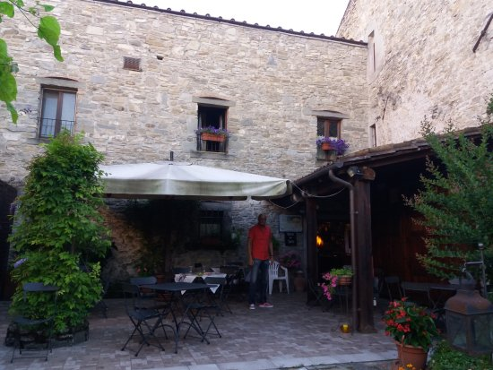 Ristorante Osteria del Teatro, San Piero in Bagno - Restaurant Reviews, Phone Number & Photos ...