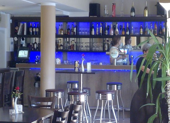 Mainz-Kastel, Jerman: Lomitos Bar Lounge