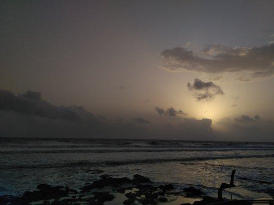 Ashvem Beach, Indien: IMG_20170623_184640_large.jpg