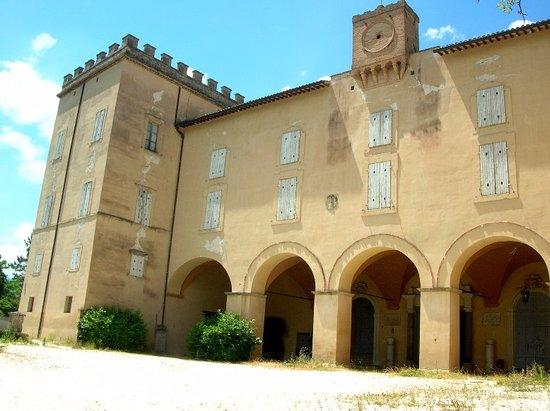 Castello di Lanciano