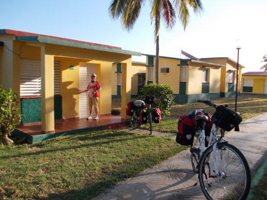 Santa Cruz del Norte, Kuba: Es geht weiter nach 6 Tagen...Schade....aber bis in 11 Monaten....dann sind wir wieder hier.....