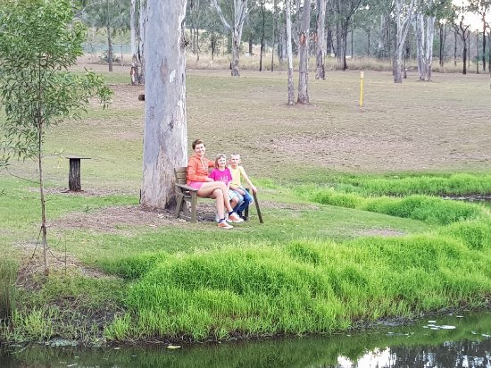 Murgon, Australia: photo0.jpg