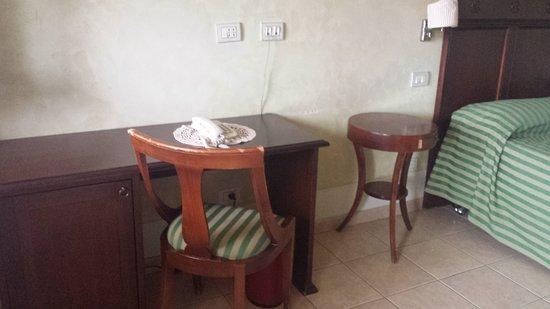 Montemerano, Italy: Hotel Il Melograno