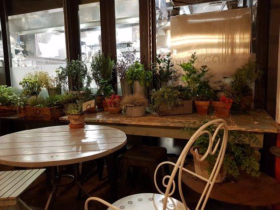 Giardino foto di pianostrada roma tripadvisor - Il giardino di mezzanotte ...