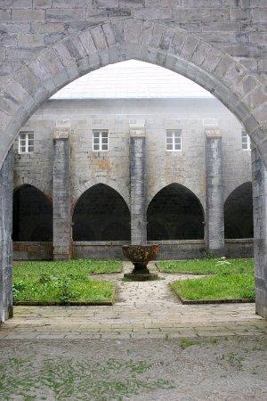 Colegiata de Santa María de Orreaga