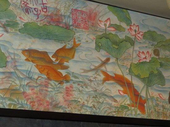 Chevy Chase, MD: Aquatic Themed Wall Decor