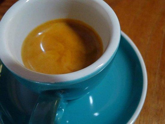Tolga, Australia: Espresso.....how we love it