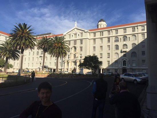 The Heart of Cape Town Museum: photo0.jpg