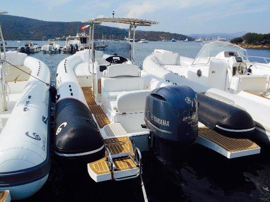 Sardinia Charter & Services