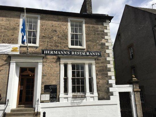 Hermann 39 S Stirling Restaurant Reviews Phone Number Photos Tripadvisor