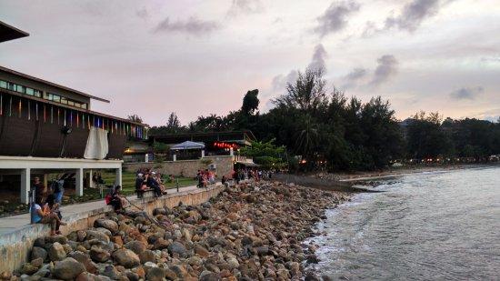 from Rodrigo beach damai gay malaysia