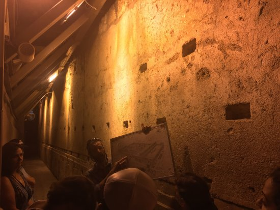 The Western Wall Tunnels: photo1.jpg