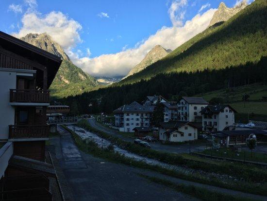 Dormio resort les portes du mont blanc updated 2017 for Les chalets de philippe chamonix