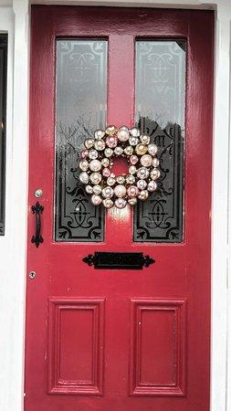 Madison House: Christmas Wreath