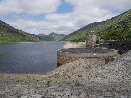 Kilkeel, UK: The Silent Valley reservoir 2017