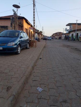 Porto-Novo ภาพถ่าย