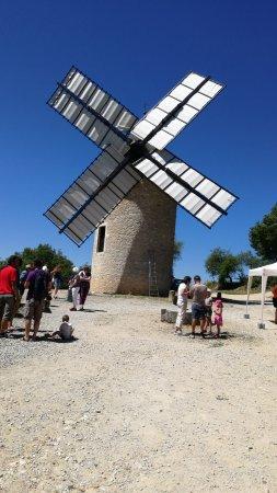 Santenay, Frankrike: Moulin