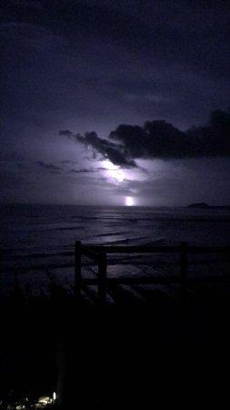 Las Salinas, Nicaragua: Mag Rock