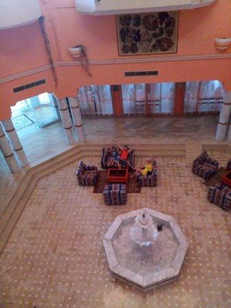 Hotel Safa - Hammamet AQUA PARC - - YouTube