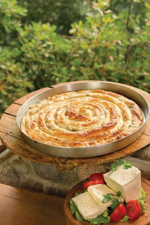 Makedonya Cumhuriyeti: Macedonian Pie
