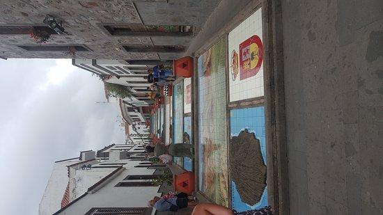 Firgas, España: Nice place