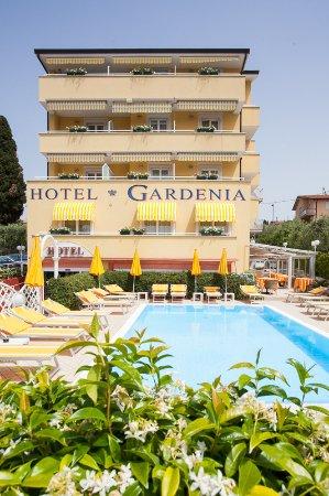 Hotel Gardenia & Villa Charme: principale