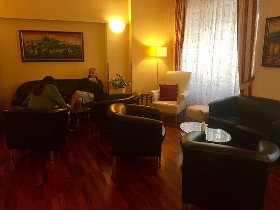 Cloister Inn Hotel: photo3.jpg