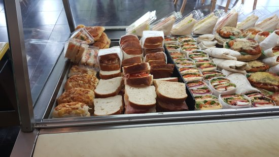 Camperdown Bakery