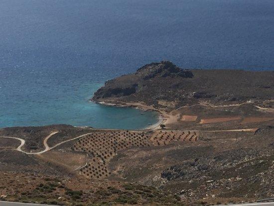 Xerokambos (Exotic Beach): photo2.jpg