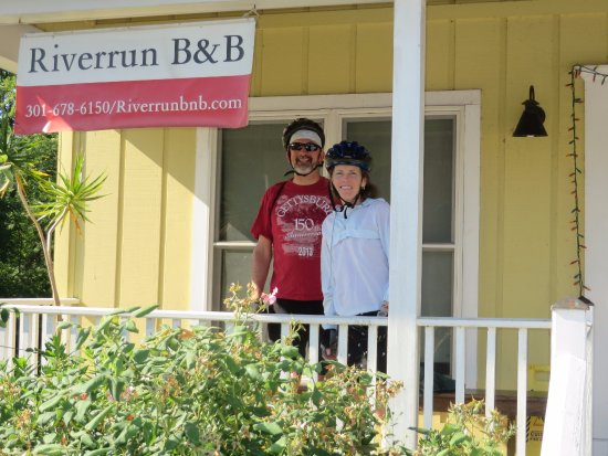 Riverrun Bed & Breakfast-billede