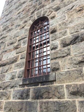 Jim Thorpe Pa Jail Tour