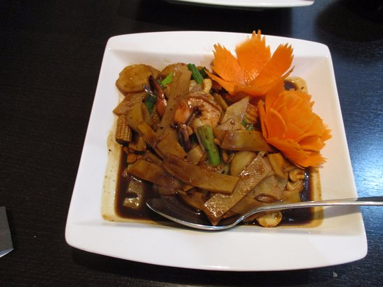 Bangkok Cuisine Kitchener Reviews