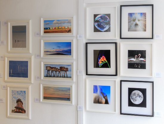 Whitstable, UK: Limited edition Fine Art and Landscape Photography for sale