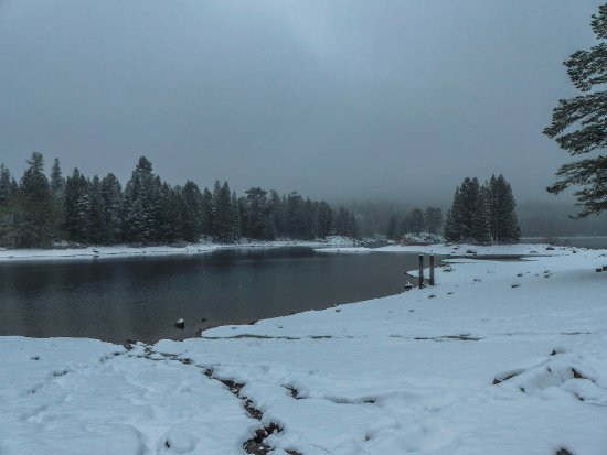 Carson Pass, Highway 88, South Lake Tahoe, Ca - Picture of Carson