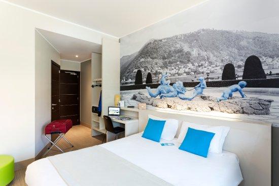B&B Hotel Como, hoteles en Como