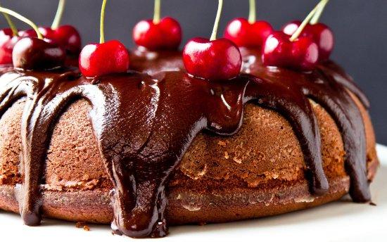 Cantante Cafe: Cherry