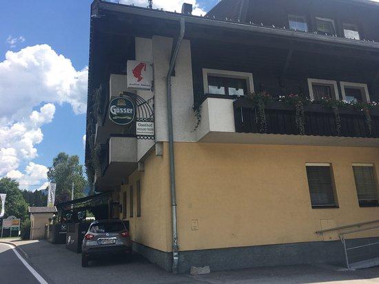 Dellach, Austria: photo3.jpg