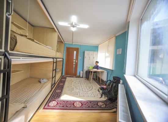 Interior - Picture of Mongolian Vision Guesthouse, Ulaanbaatar - Tripadvisor