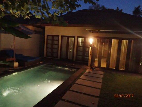 Balibaliku Beach Front Luxury Private Pool Villa: OI000013_large.jpg