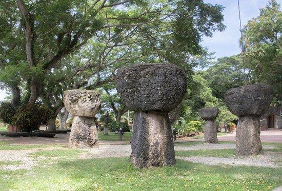 Latte Stone Park Agana Mariana Islands Top Tips Before You Go Tripadvisor