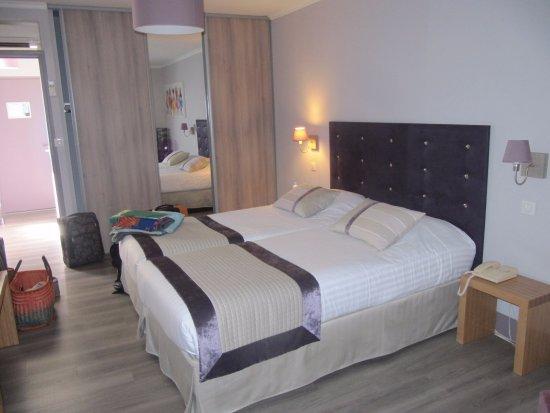 Tamnies, Γαλλία: chambre n°36