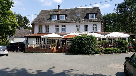 Hotel Kuckenmuhle De