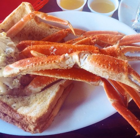 Billy S Oyster Bar And Restaurant Snow Crab Legs