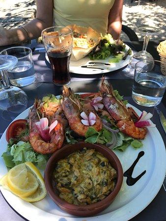 La Motte-d'Aigues, França: photo1.jpg
